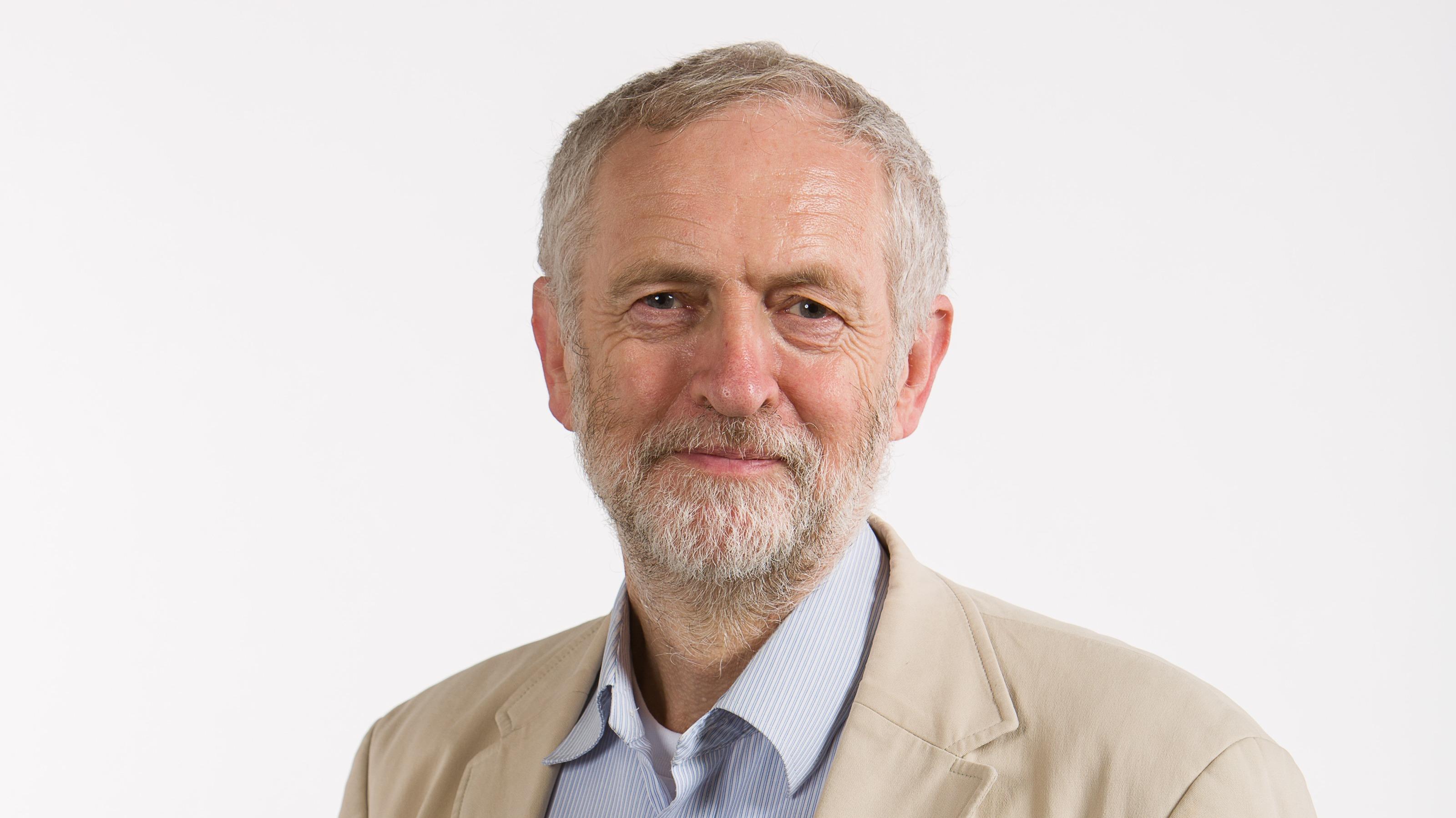 jeremy corbyn - photo #37