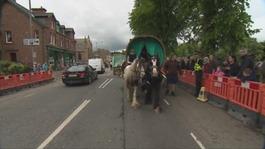 Historic Appleby Horse Fair winds down