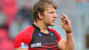 Tomkins returns to Salford