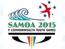 This year's Games take place in Samoa.