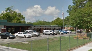 Cedar Grove Elementary School in Florida