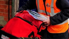 Government to sell off final stake in Royal Mail amid £4.5bn of 'extra' cuts