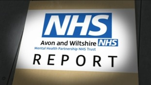 Damning NHS report on mental health trust