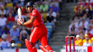 Ravi Bopara has been at Essex since 2002.