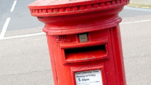 The Royal Mail currently has an obligation to provide a universal service