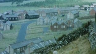 Tonfanau Camp 1972, Meirionedd