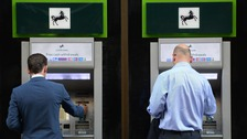 Lloyds Banking Group has been fined £117 million