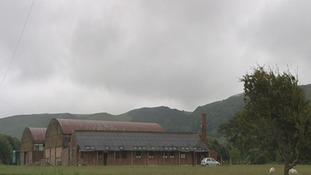 Tonfanau Camp 2012, Meirionedd