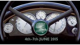 Jersey International Motoring Festival now underway