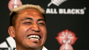 jerry collins