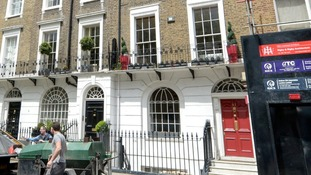Dancing all the way to the bank: Michael Flatley sells London home for bumper profit