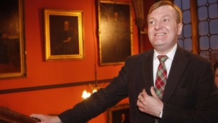 A post mortem has found Charles Kennedy died of a 'major haemorrhage'