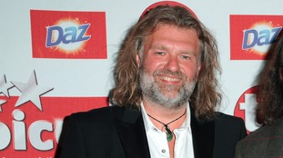 Hairy Biker supports 'brain tumour' Albanian