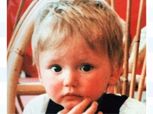 Ben Needham disappeared in 1991