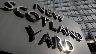 Scotland Yard confirmed the trio was charged with manslaughter after an Irish woman had an abortion in early 2012.