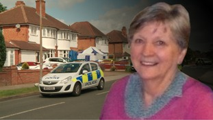 Church warden & Girl Guides leader killed in attack in quiet suburban home