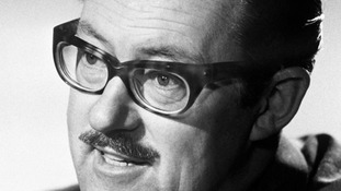 Alan Whicker became a household name due to his long-running documentary series 'Whicker's World'.