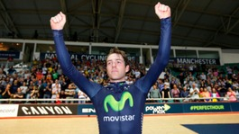 Dowsett sees world record broken by Wiggins