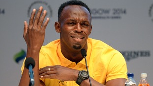 Model neighbour apologises after Usian Bolt party complaint
