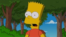 Sideshow Bob 'to finally kill Bart Simpson'