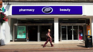700 jobs to go at Boots