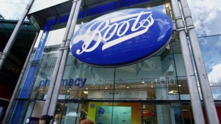 350 Boots jobs to go at Nottingham head office