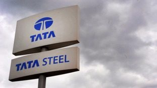 Tata Steel staff agree date to strike over pensions dispute