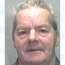 Missing pensioner