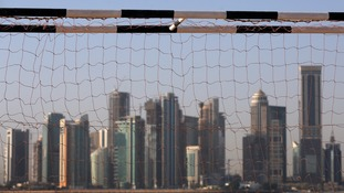2022 will be Qatar's first major football tournament.