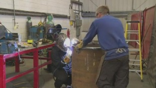 WATCH: Apprenticeships in west Cumbria