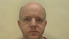 Robert Fothergill admitted offences