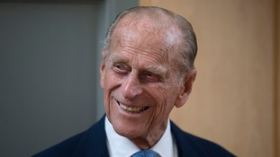 Prince Philip to celebrate 94th birthday today