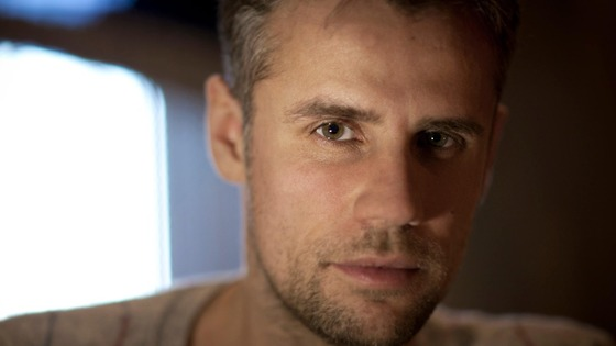 Radio 5 presenter Richard Bacon