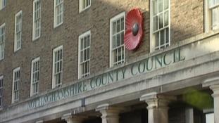 County Hall, Nottinghamshire