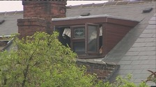 The inquest into the deaths of five people, including three children, in a house fire in Sheffield continues today.