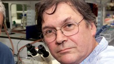 Dr Tim Hunt