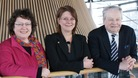Elin Jones, Leanne Wood, Dafydd Elis-Thomas