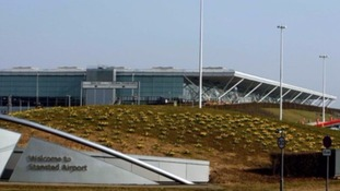 Stansted Airport second biggest crime hotspot