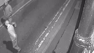 Preston woman assault: CCTV Images released