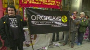 Orgreave campaigners had been promised progress after a meeting with the IPCC earlier this year
