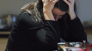 Report: Mental health care in England 'inadequate'