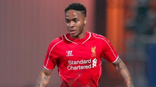 Liverpool 'reject Man City bid' for Raheem Sterling