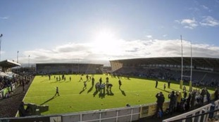 Newcastle Rugby buy Kingston Park Stadium