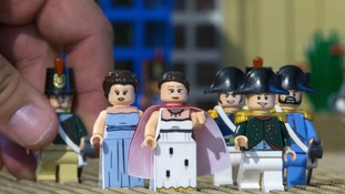 Cambridge University set to appoint professor of Lego - more or less