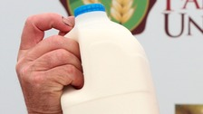 A small victory for dairy farmers, but the fight is not over yet they say