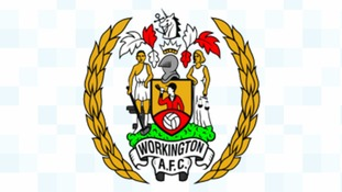 Workington Reds announce new management team