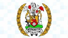 Workington Reds