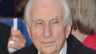 Paddington Bear creator awarded CBE