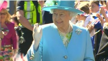 The Queen has announced Birthday Honours for Milton Keynes