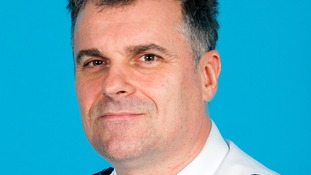 Queen's Birthday Honour for Kent Police's Chief Constable